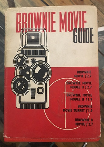 Brownie movie guide: How to get the best from your Kodak