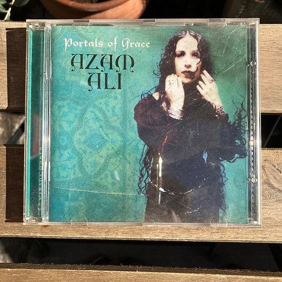 Azam Ali Portals of Grace CD