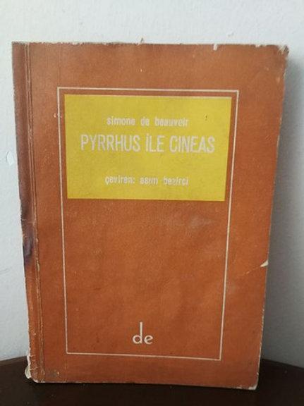 Pyrrhus ile Cinéas