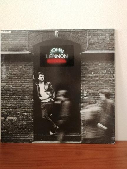 John Lennon- Rock'N Roll