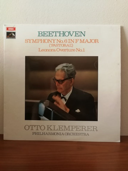 Beethoven- Otto Klemperer