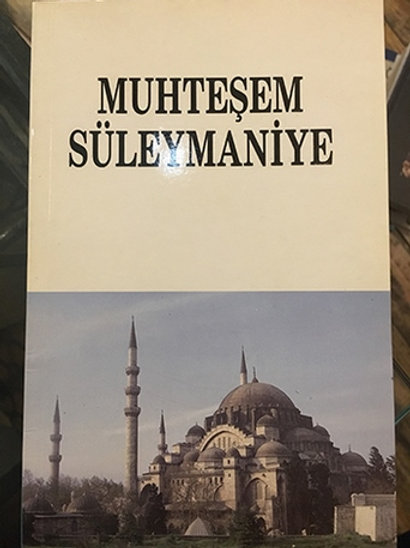 Muhteşem Süleymaniye