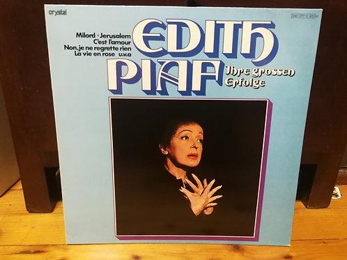 Edith Piaf - Milord -Jerusalem