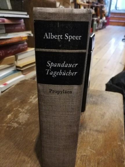 Spandauer Tagebücher