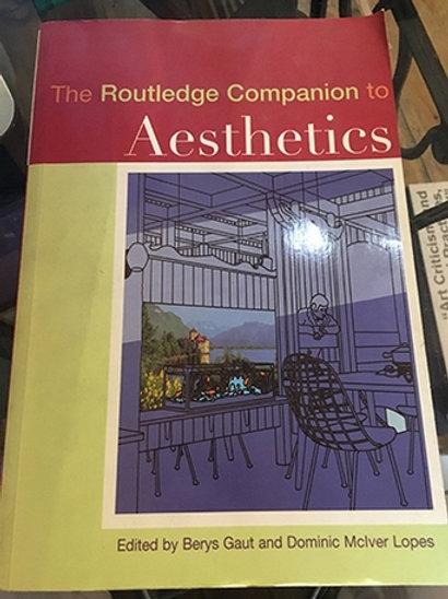 Stock Image The Routledge Companion to Aesthetics