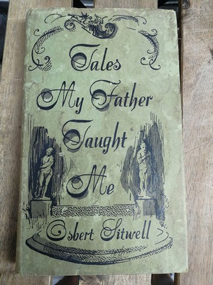 Tales My Father Taught Me