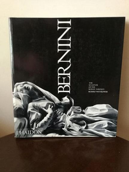Bernini : The Sculptor Of The Roman Baroque