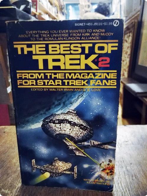 The Best of Trek 2: From the Magazine for Star Trek Fans