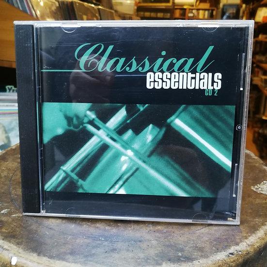 Classical Essenttials CD 2 CD
