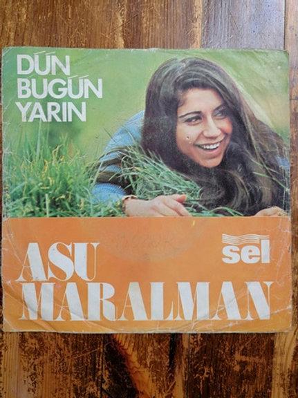 Asu Maralman / Dile Benden Ne Dilersen - Bana Güzel Bir Şey Söyle