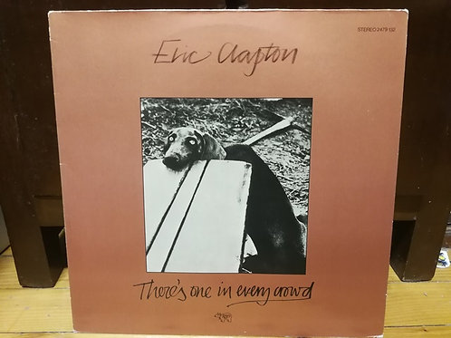 Eric Clapton-There's One In Every Crowd