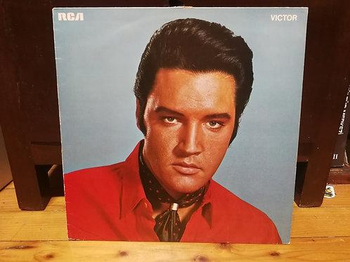 Elvis Presley-Elvis Golden Records
