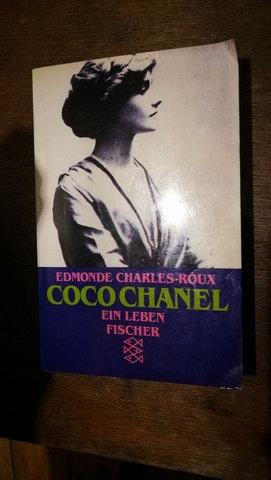 Coco Chanel ein leben