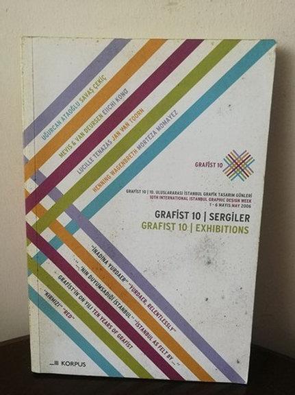 10. Uluslararası Grafik Tasarımı günleri