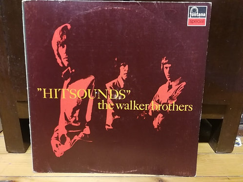 The Walker Brothers- Hitsounds