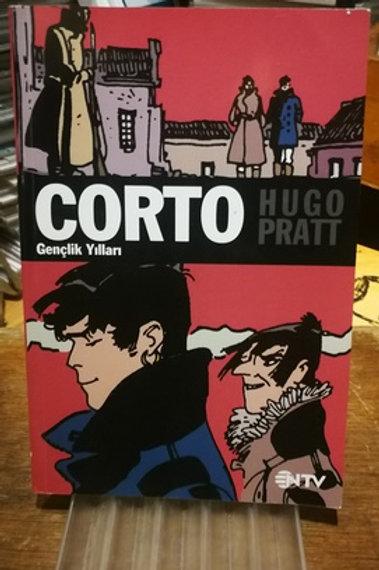 Corto \ Gençlik Yılları