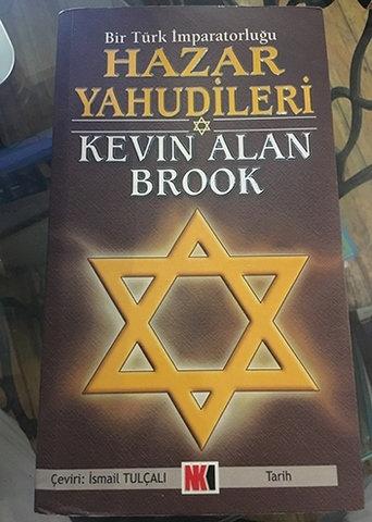 Bir Türk İmparatorluğu Hazar Yahudileri