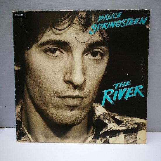 Bruce Springsteen The River 2 Plak