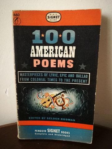 100 American Poems