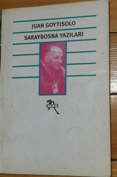 Saraybosna yazıları