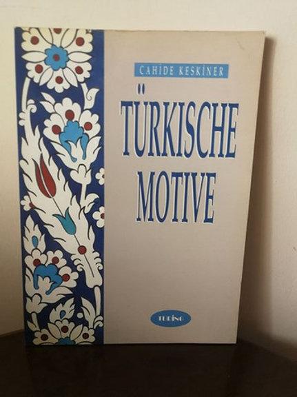 Türkische Motive