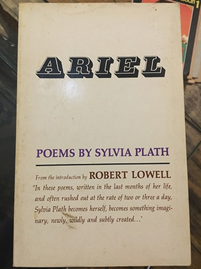 Ariel Poems