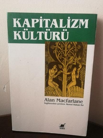 Kapitalizm Kültürü