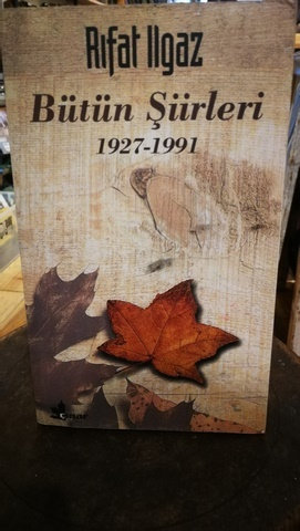 Bütün Şiirleri 1927-1991