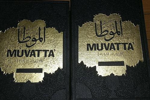 El-Muvatta' 1. 2. cilt
