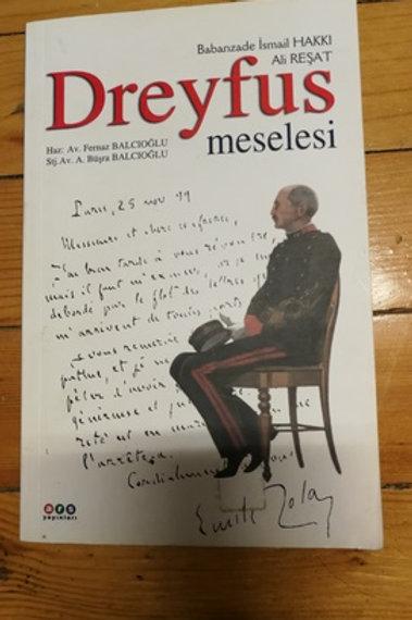 DREYFUS MESELESİ