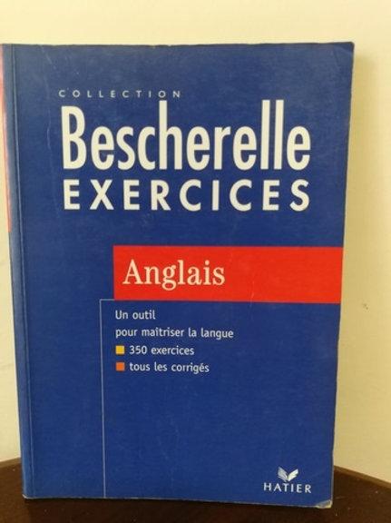Collection Bescherelle EXERCICES Anglais