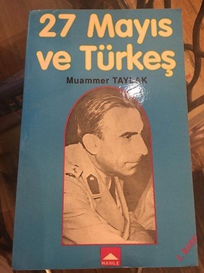 27 Mayıs Türkeş