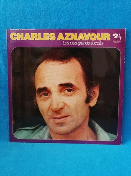 Charles Aznavour- Les Plus Grands Succes