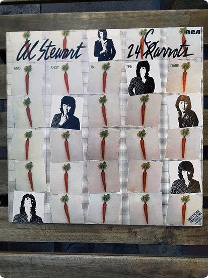 Al Stewart- And Shot in the Dark- Plak- LP