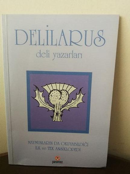 Delilarus