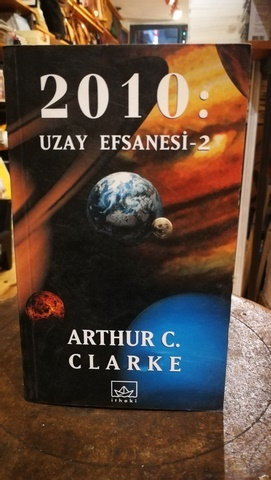 2010: Uzay efsanesi 2