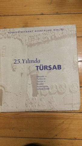 25. yılında TÜRSAB