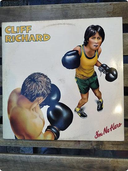Cliff Richard- I'm no hero Plak -LP