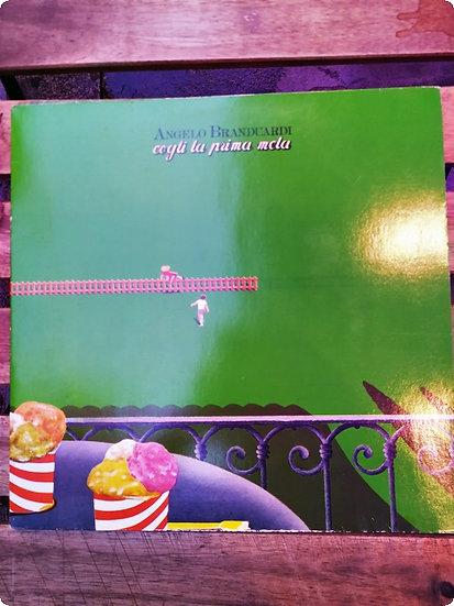 Angelo Branduardi: Cogli la Prima Mela- Plak -LP