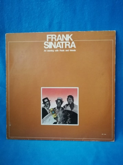Frank Sinatra- An Evening with Frank and Friends