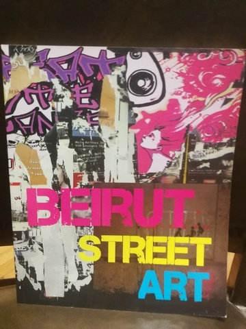 Beirut Street Art