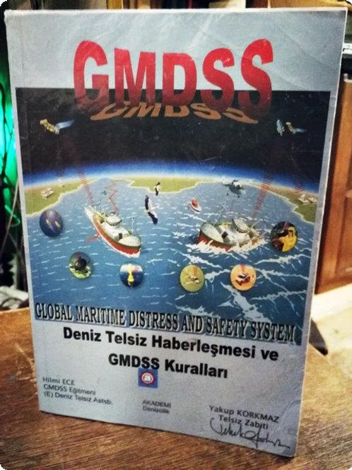 Deniz telsiz haberleşmesi ve GMDSS kuralları: