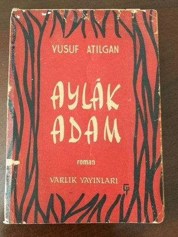 Aylak Adam
