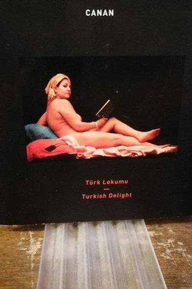 Türk Lokumu-Turkish Delight \ Canan