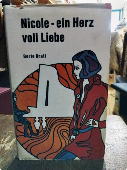 Nicole -Ein Herz Voll Liebe