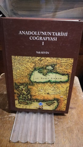 Anadolu'nun tarihi coğrafyası-1