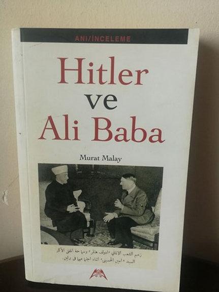 Hitler ve Ali Baba