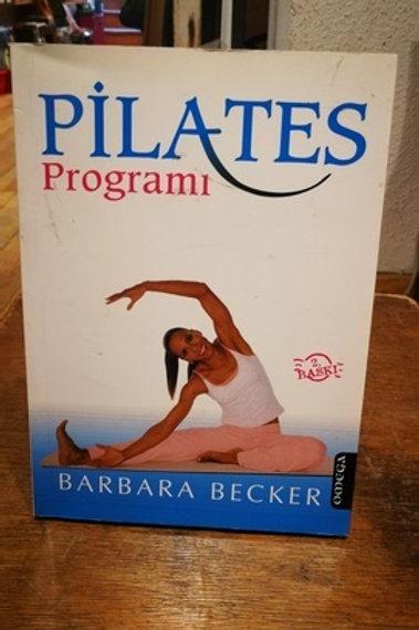 Pilates Programı