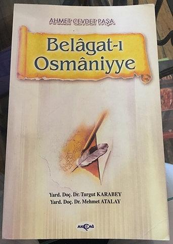 Belâgat-ı Osmaniyye