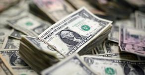 Скасований обов'язковий продаж валюти.